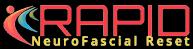 RAPID NeuroFascial Logo calgary 1